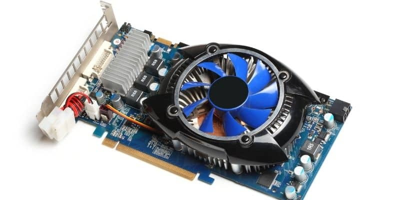 what is a graphics card used for