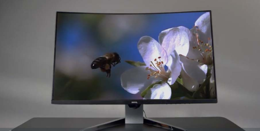 Curved Monitor Pros And Cons