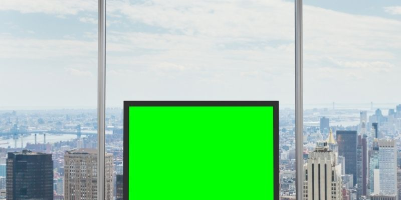Why Is My Monitor Green
